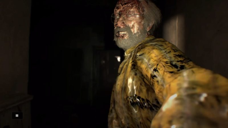 Everything We Know About The Resident Evil 7 Demo So Far