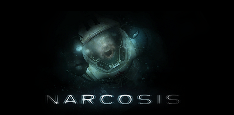 E3 2016: Narcosis Taught Me to Fear The Ocean Abyss