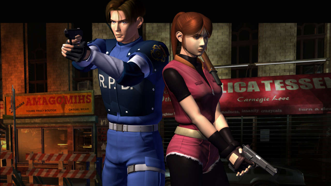 Capcom talks about Resident Evil 2 Remake, director to be announced