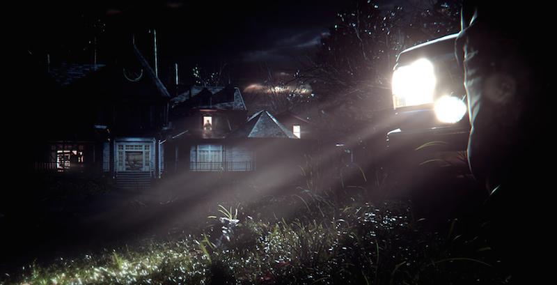 E3 2016: New Resident Evil 7 details revealed