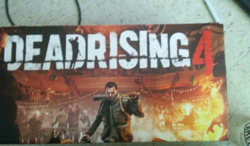 Rumor: Dead Rising 4 to Go Back to Willamette, Reveal at E3