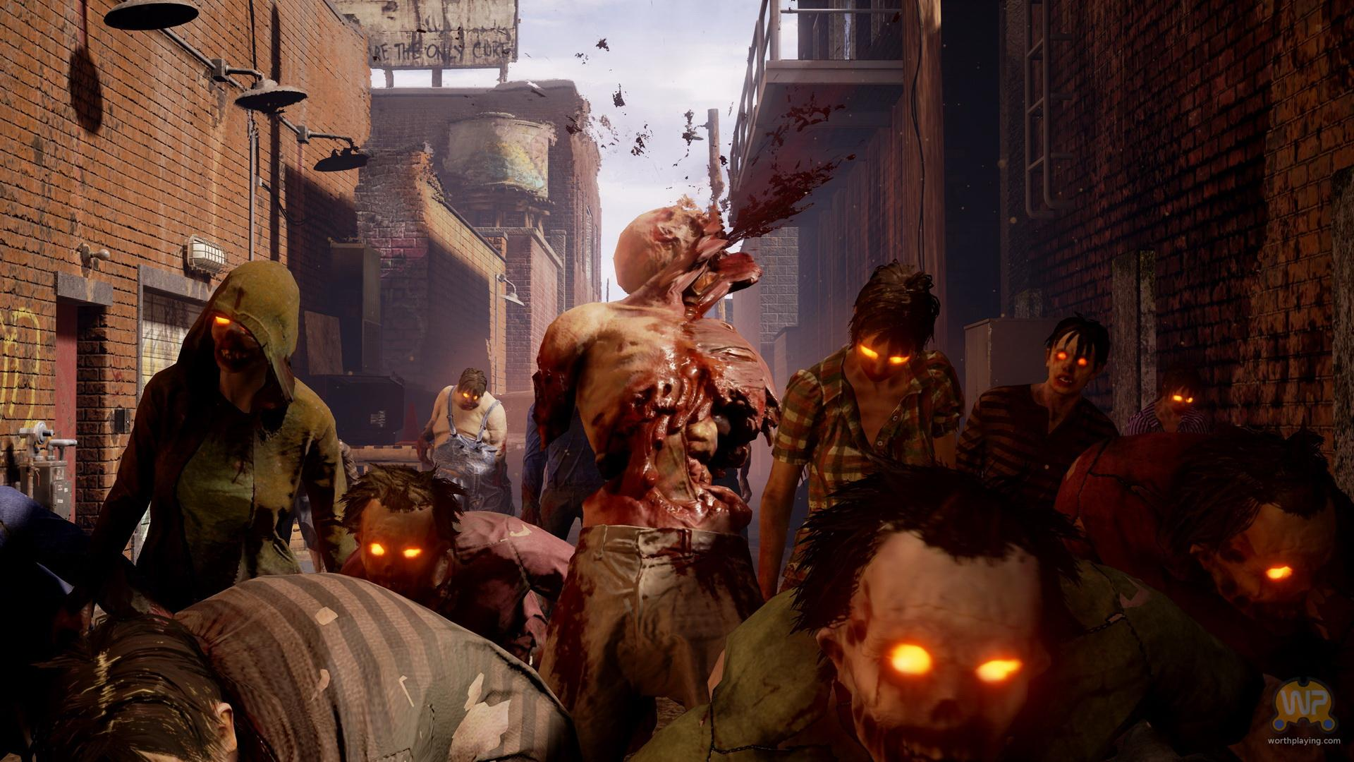 E3 2016: State of Decay's 2's co-op detailed
