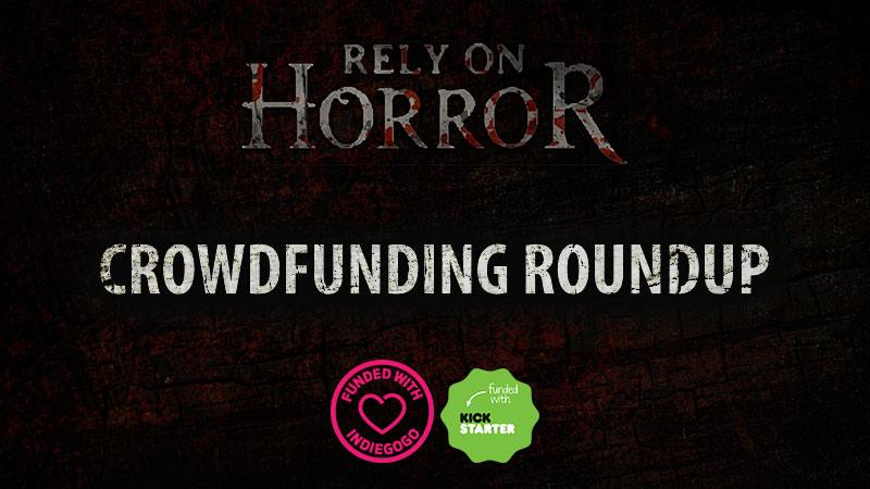 Crowdfunding Roundup Weeks of 8/29-9/12