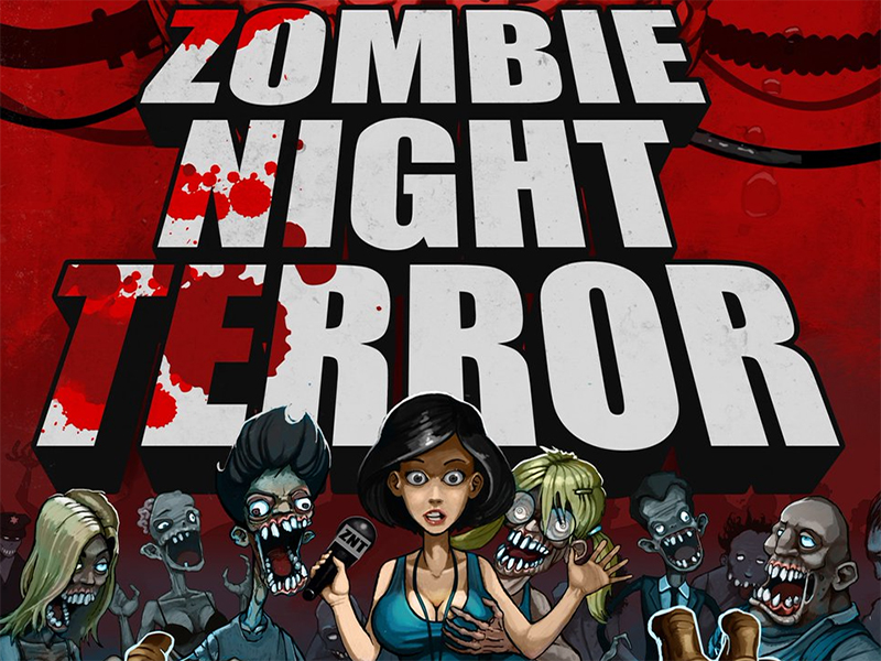 Review: Zombie Night Terror