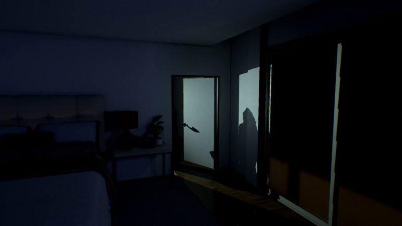 Surreal Horror Asemblance Creeps Onto XBox One