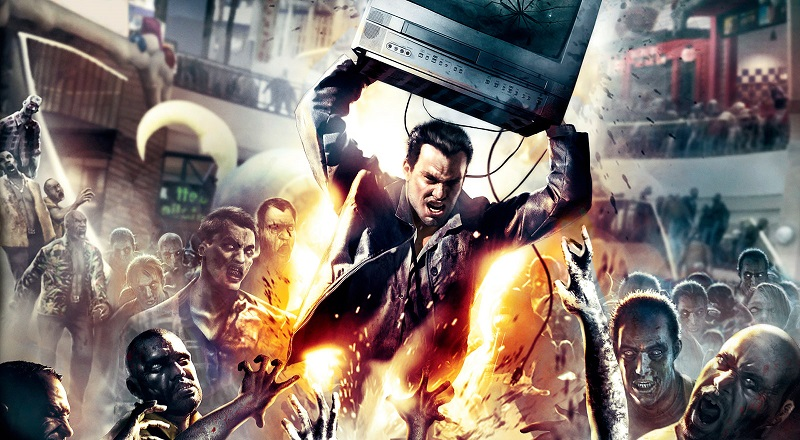 Dead Rising Series Being Remastered for Xbox One, PS4 and PC