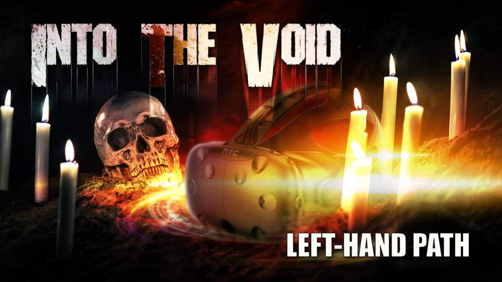 Into the Void: Left-Hand Path