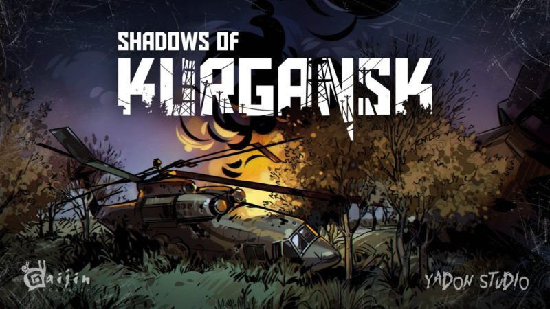 Shadows of Kurgansk Launches Terror On Steam Early Access