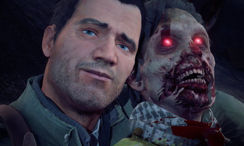 New Zombies, New Weapons, And More in Dead Rising 4 Behind the Scenes Video