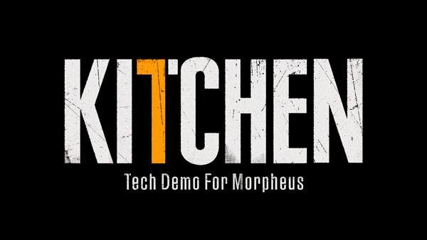 Resident Evil 7 'Kitchen' Demo Playable At SDCC