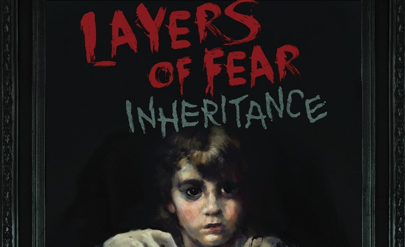 Layers Of Fear: Inheritance Launch Trailer Arrives