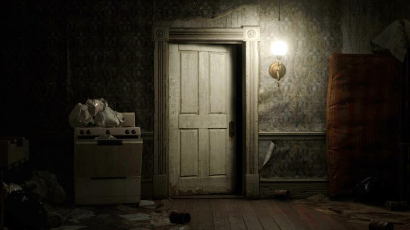 Check out Resident Evil 7's Environments in more Images From CEDEC