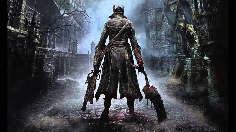Bloodborne Card Game Gearing Up for Release