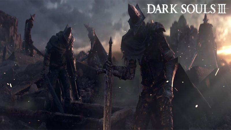 Dark Souls III DLC Ashes of Ariandel Accidentally Announced (Now Official)