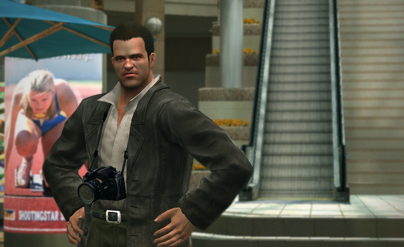 Dead Rising Re-Releases Drop on September 13