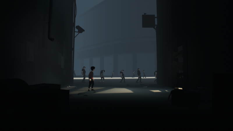 Playdead and RealDoll Are Making Us Uncomfortable INSIDE