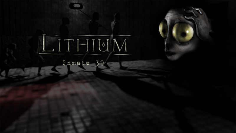 Try to Escape From Insanity in Lithium: Inmate 39