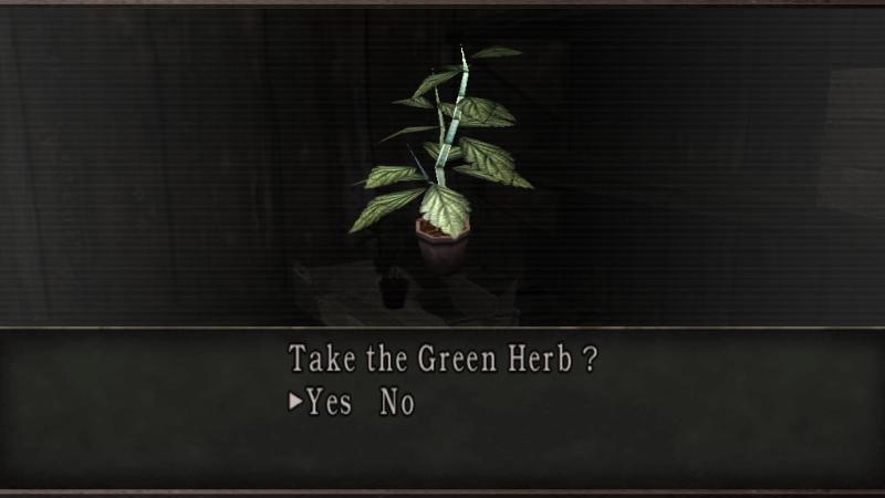 Resident Evil 7's Herbs And A Coin Revealed Via Ambassador Program