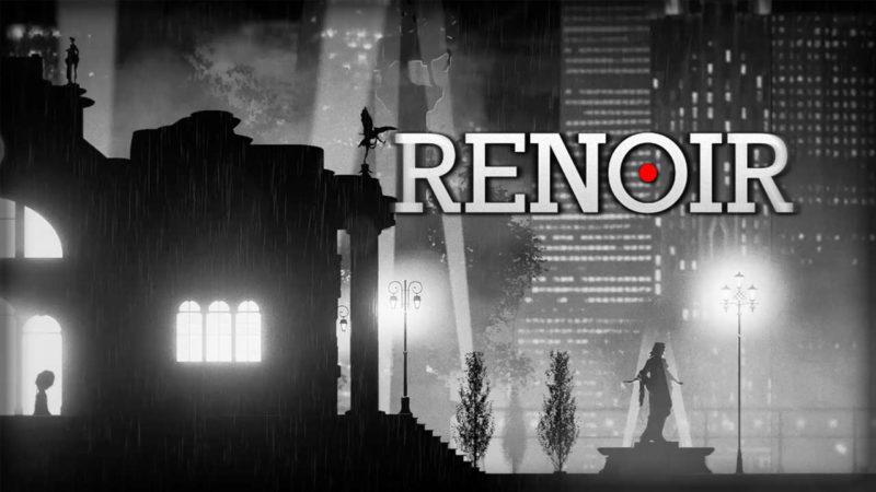 Renoir Returns From The Dead