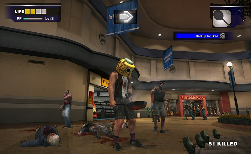 Dead Rising PC Footage Stealthily Released