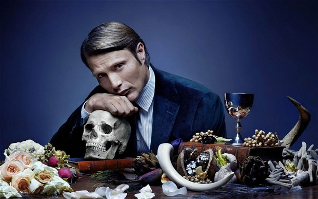 Could Hannibal be in Death Stranding?