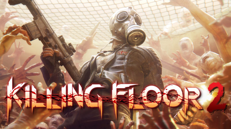 Killing Floor 2 Fully Launches on PC and PS4 November 18th