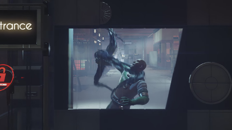 Get a Look at the New Prey in Action