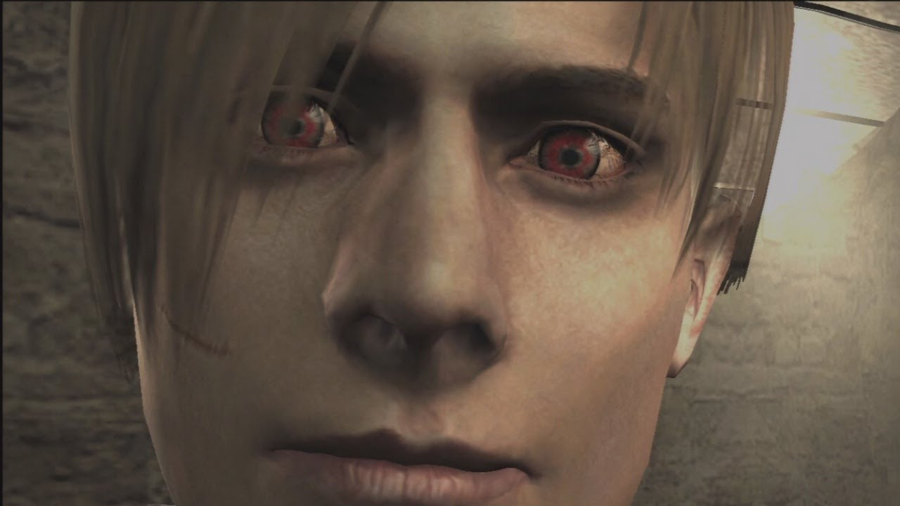 Resident Evil 4 on Xbox One Has an Update Problem