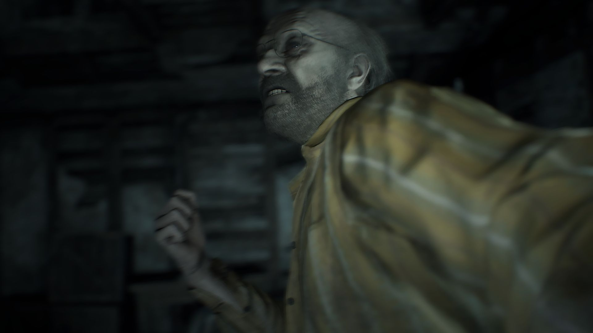 RESIDENT EVIL 7 gets a new trailer with COMBAT, scares – demo update is out TOMORROW