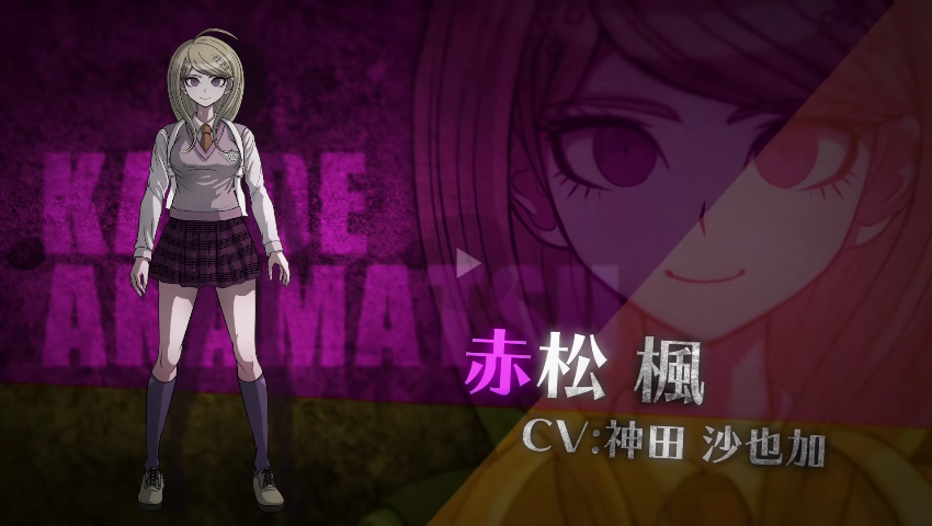 New Danganronpa V3 details emerge