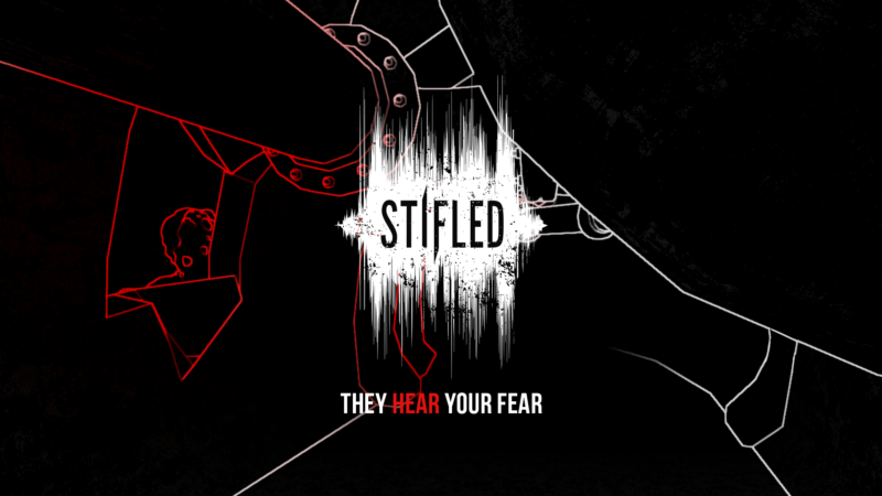 Hands-on and Mouth-off with Stifled