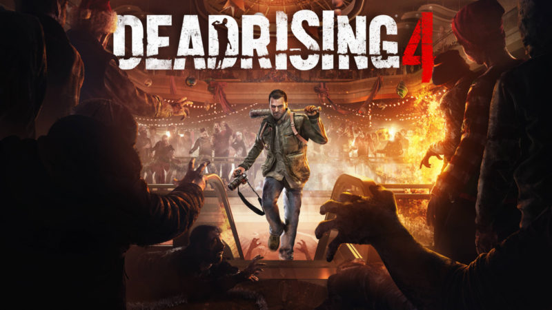 Christmas Comes Early In New Dead Rising 4 Trailer