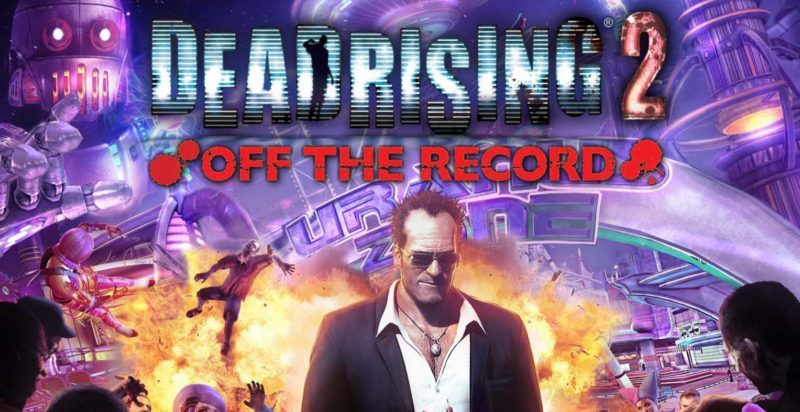Review: Dead Rising 2: Off The Record (PS4/Xbox One)