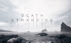 TGS 2018: Death Stranding Takes the Stage
