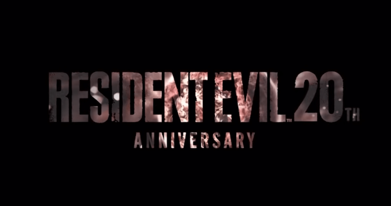 TGS 2016: Resident Evil 20th Anniversary… Music Video… Shown Off for PSVR