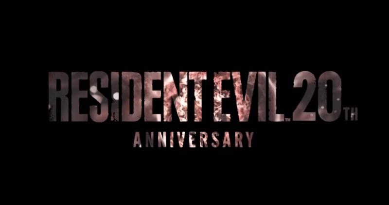 TGS 2016: Resident Evil 20th Anniversary… Music Video… Shown Off for PSVR