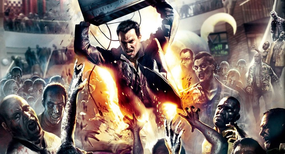 Review: Dead Rising (PC, Xbox One, PS4)