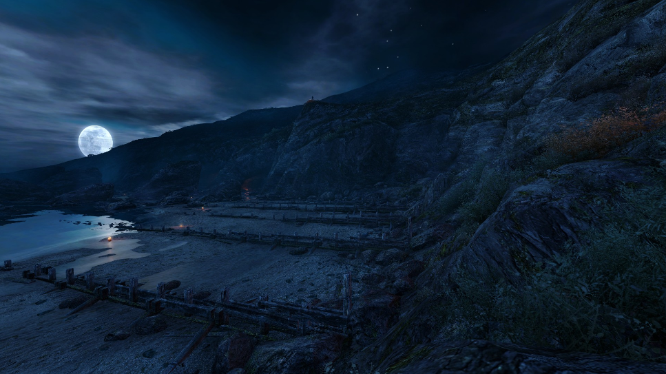 Dear Esther: Landmark Edition lands on PlayStation 4