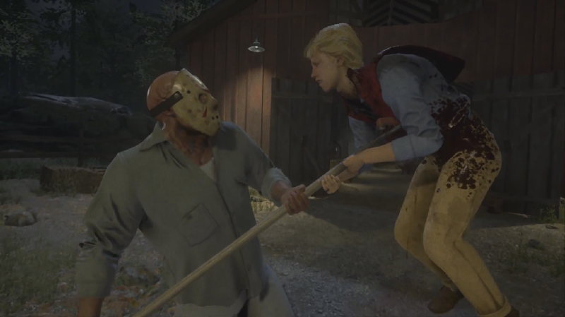 Latest Friday the 13th Game Trailer is a Hilarious Kill Montage