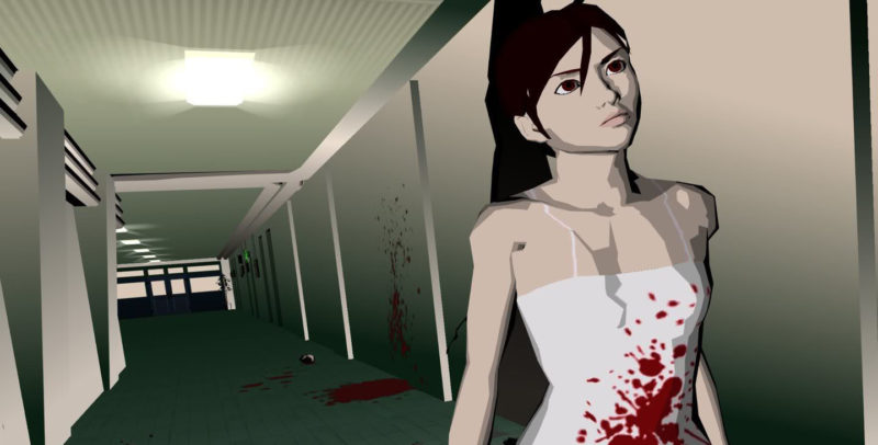 Suda 51 Would Love A Killer 7 Remaster