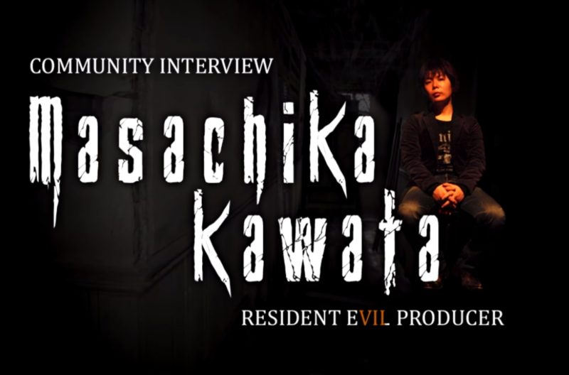 Masachika Kawata Answers Resident Evil 7 Questions From The Community, Plus More Marguirette