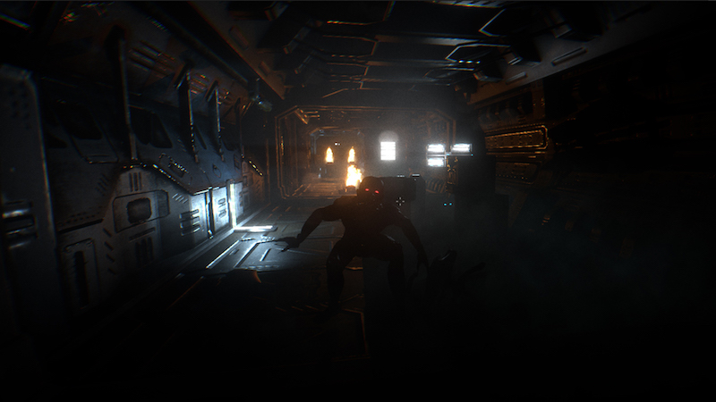 Sci-fi Horror Syndrome Has a Release Date and New Gameplay Footage