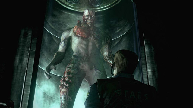 Resident Evil's Tyrant will be getting a Funko Pop