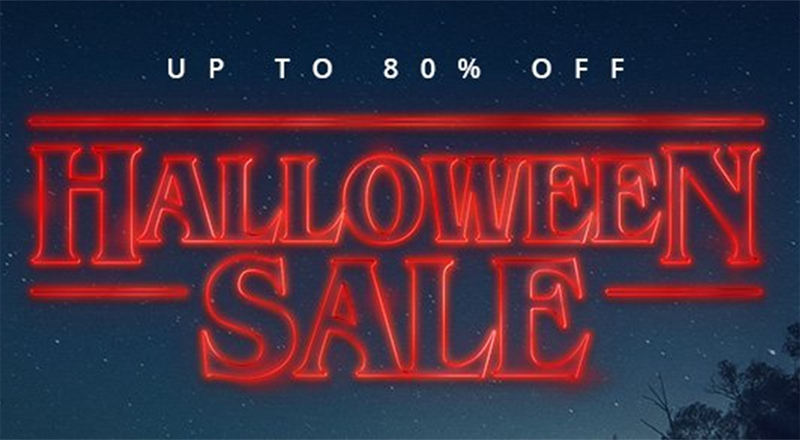 Green Man Gaming Launches Halloween Sale