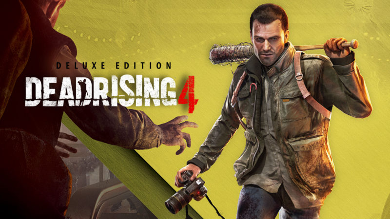 Dead Rising 4 Brings Back Timed Mode … for a Price