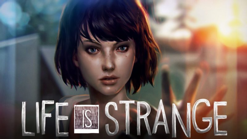 Honorable Mention in Horror: Life is Strange