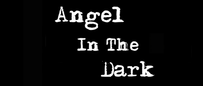 Angel In The Dark is a free-to-play adventure in darkness