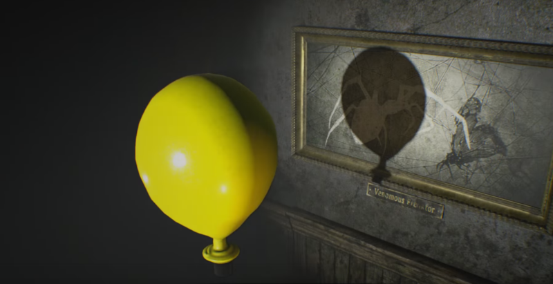 Two More RE7 Videos Showcase Item Examination And Diversity