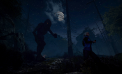 Take a Haunting Hike Through the Woods on Consoles This Week