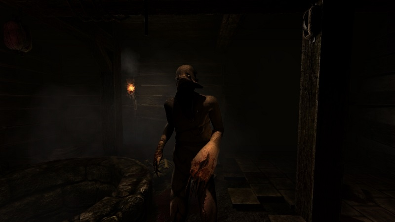 Frictional Games' Amnesia Collection Lands on PS4 on Nov 22